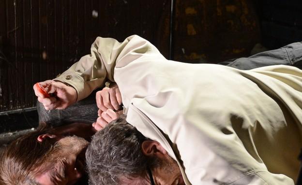 שובר שורות - הפרק האחרון (צילום: Ursula Coyote/AMC)