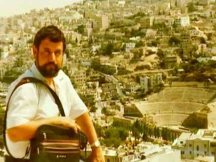 מישקה בן דוד בימי המבצע (צילום: חדשות 2)
