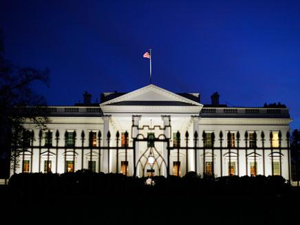 לילה לבן בבית הלבן - השבוע (צילום: AP)