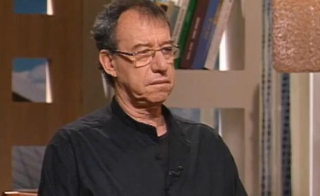 יצחק לאור (צילום: צילום מסך מתוך youtube)