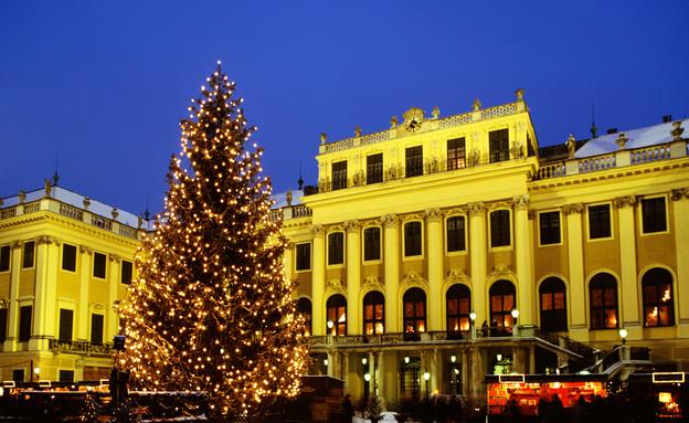 יעדי חורף 2014 - וינה (צילום: thinkstock)