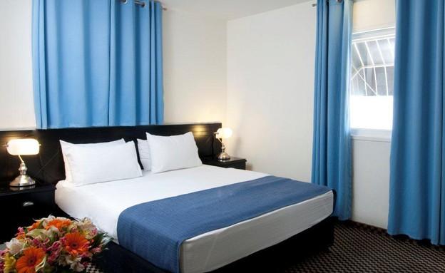 מלון בוטיק פורט, מלונות בוטיק בתל אביב 1)1 (צילום: רמי סלומון)