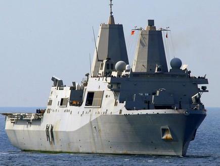 ספינת הקרב סן אנטוניו