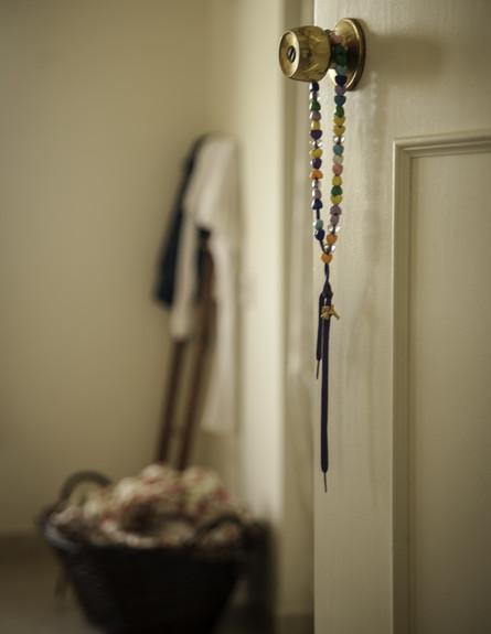 שרית קרפ חדש, חדר שינה דלת גובה