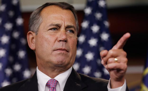 פוליטיקה אמריקנית (צילום: Chip Somodevilla, GettyImages IL)