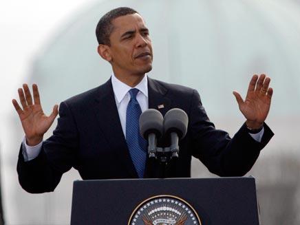 ברק אובמה. מתקרב להסכם (צילום: רויטרס)