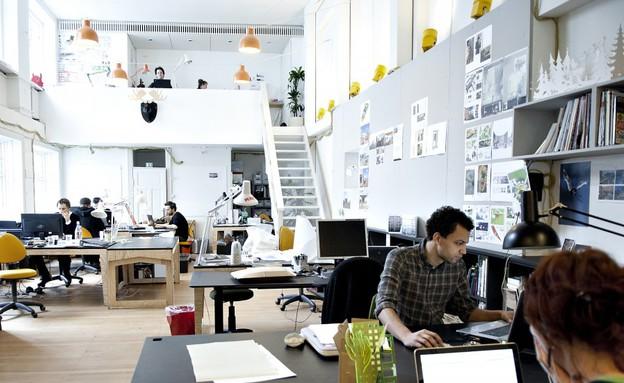 ברלין, חממה למעצבים, צילום betahaus.de (צילום: betahaus.de)
