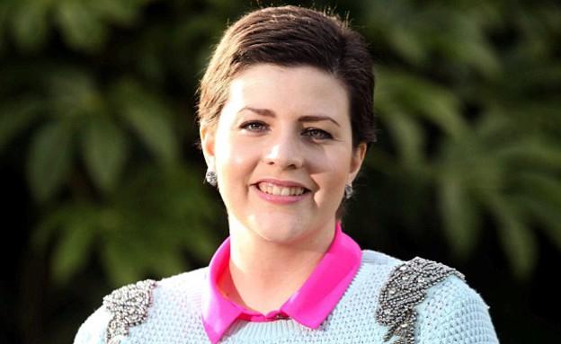 לורה קנון (צילום: dailymail.co.uk)