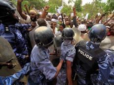 3 הרוגים בשיירת מים. אילוסטרציה (צילום: Reuters)