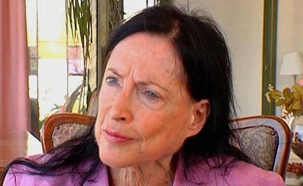 ורדה רזיאל ז'קונט (צילום: חדשות 2)