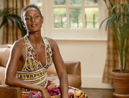 וואריס דירי (צילום: dailymail.co.uk)