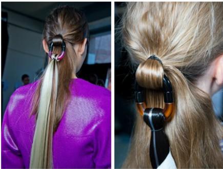 """טרנדים בעיצוב שיער (יח``צ: יח""""צ וולה פרופשיונלס)"""