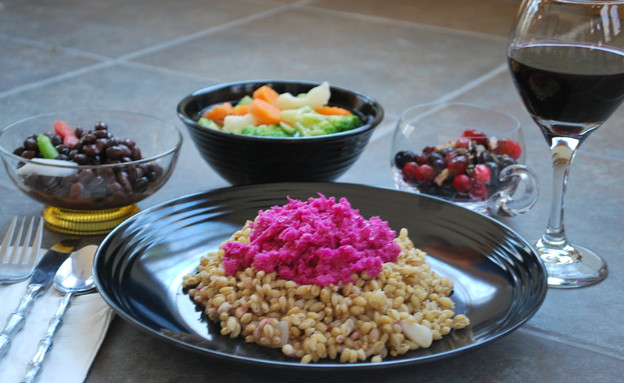 אוכלים פחות חיים יותר (צילום: LivingTheCRWay.com)