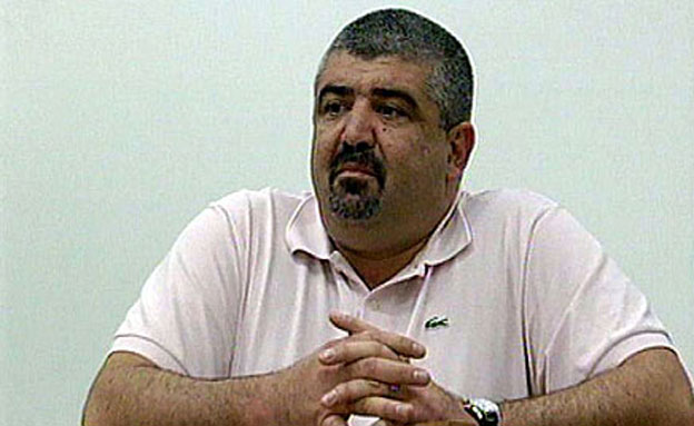 ראש עיריית בת ים שלומי לחיאני (צילום: חדשות 2)