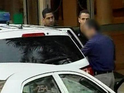סדרת מעצרים בעקבות התיעוד