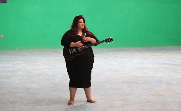 רינת כהן (צילום: אורטל דהן)