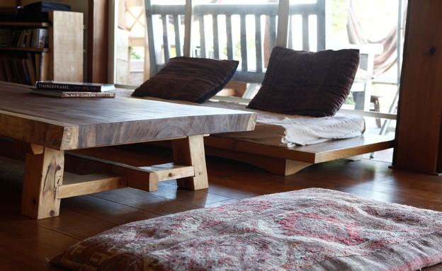 מיכאל רינג, סלון כרית, צילום מיכאל רינג (צילום: מיכאל רינג)
