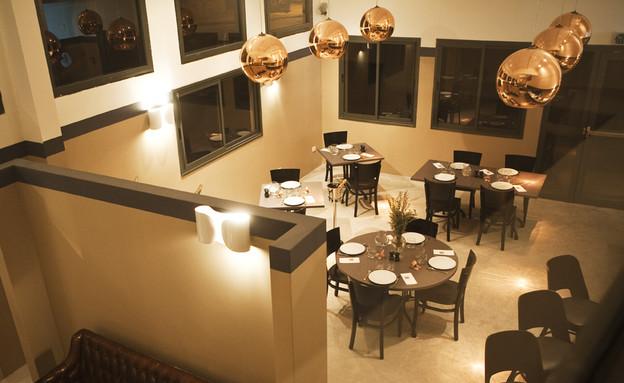 מסעדה, שה יוגין (צילום: אקסל סאקס)