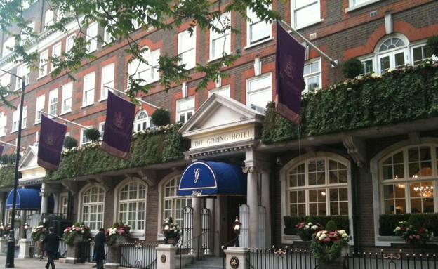 מלונות יוקרתיים, thegoring1 (צילום: londonhotelsinsight.com)