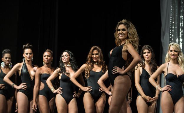 תחרות יופי טרנסג'נדריות ברזיל (צילום: אימג'בנק / Gettyimages)