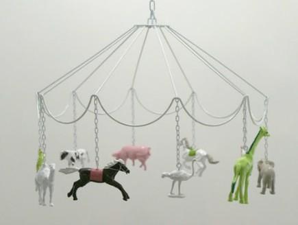 שדרוג חדרי ילדים, מובייל חיות