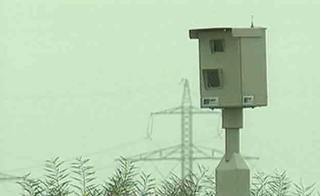 מבזק גלובס: יותר מצלמות בכבישים