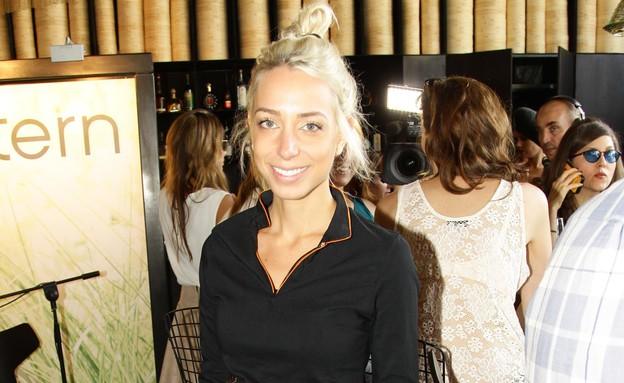 דנה דנקנר (צילום: צ'ינו פפראצי)