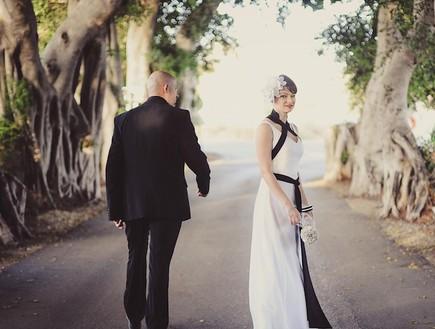 החתונה של אינס ואיליה