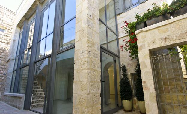 ירושלים, עזרת ישראל, חלונות, צילום גיא יצחקי  (צילום: גיא יצחקי )