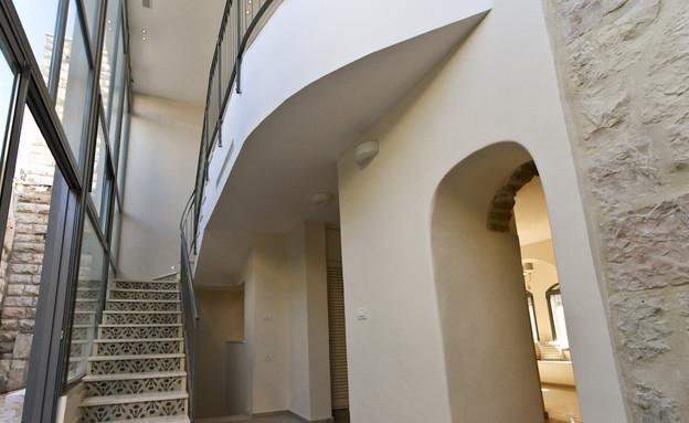 ירושלים, עזרת ישראל, מדרגות, צילום גיא יצחקי  (צילום: גיא יצחקי )