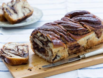 תוצאת תמונה עבור עוגת שמרים