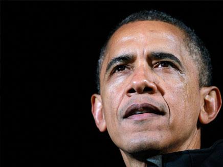 נשיא בשפל (צילום: רויטרס)