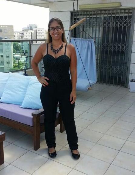 רחל אלישיב- אחרי (צילום: תומר ושחר צלמים, צילום ביתי)