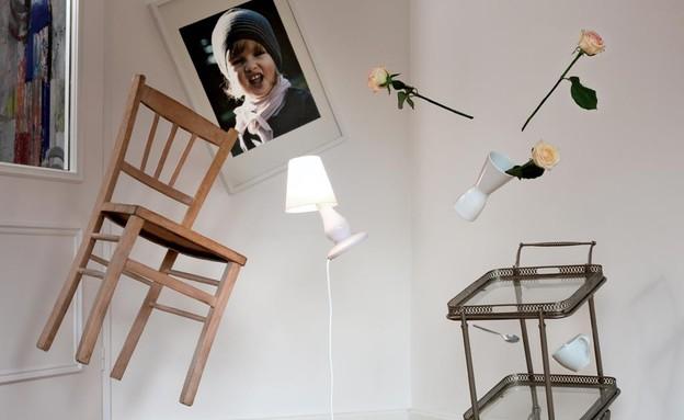 חמישייה 4.11, מנורה רהיטים (צילום: next.de)