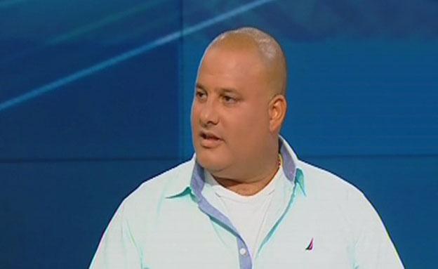 אלון חסן (צילום: חדשות 2)