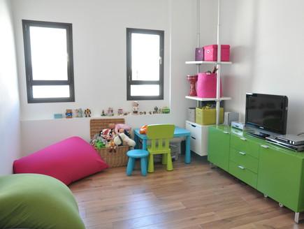 אביטל טרן-כהן, חדר ילדים