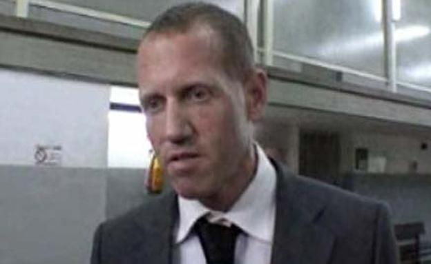 """עו""""ד בנצי קבלר (צילום: חדשות 2)"""