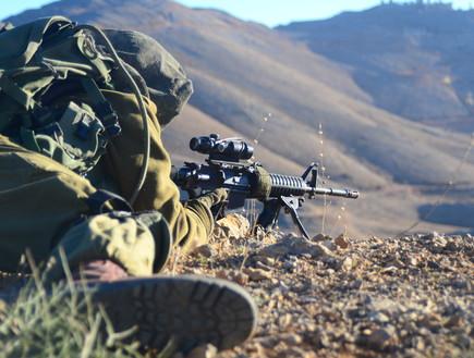גדוד הסיור של חטיבת הצנחנים