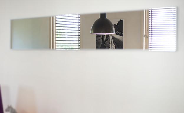 מיכל שלגי, מראה (צילום: עומרי אמסלם)