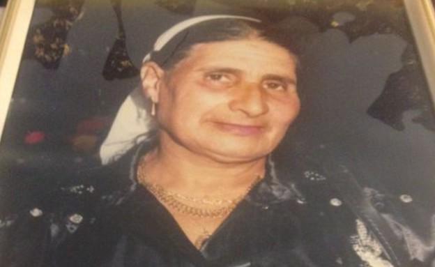 אמא של זוהר ארגוב, יונה עורקבי (צילום: רועי עסיס, ערוץ 24)