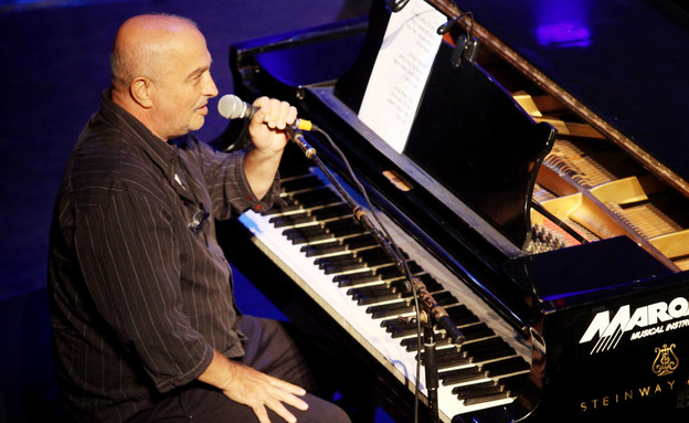 קובי אפללו פסטיבל הפסנתר (צילום: אורית פניני)