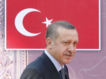 האם קם בטורקיה סולטן חדש? (צילום: AP)