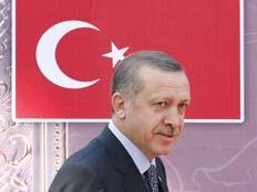 האם קם בטורקיה סולטן חדש?