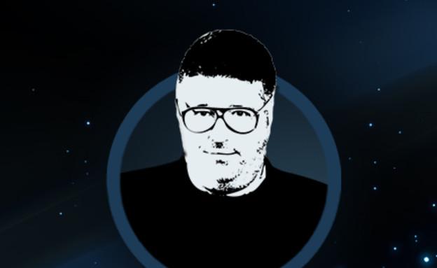 מאסטר רני רהב (וידאו WMV: mako)