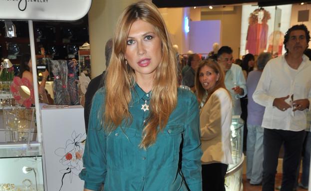 פאולינה אלברשטיין (צילום: צ'ינו פפראצי)