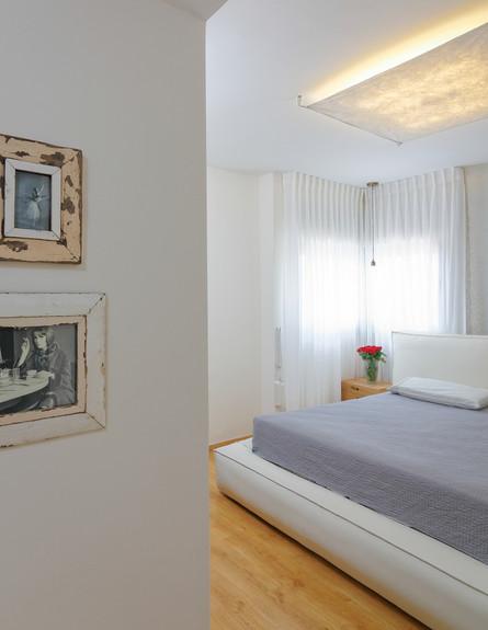 פנטהאוז חלי ישראלי, חדר שינה גובה