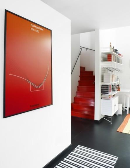 שדרוג מדרגות תמונה אדומה (צילום: skonahem.com)