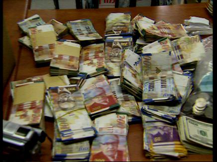 מבזק גלובס: צ'ק פוינט משלמת מסים (צילום: ארכיון חדשות 2)