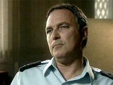 """יוחנן דנינו, מועמד לתפקיד מפכ""""ל המשטרה (צילום: חדשות 2)"""