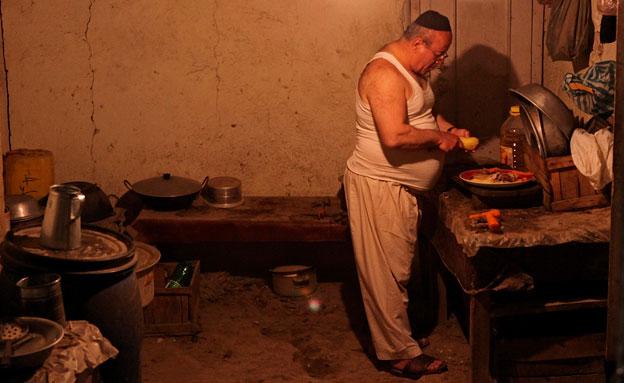 היהודי האחרון באפגניסטן (צילום: רויטרס)